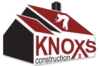 Roofing, Siding, Windows and Home Improvements by Knox's Construction
