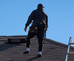 Yearly roof inspection can save your roof and your property