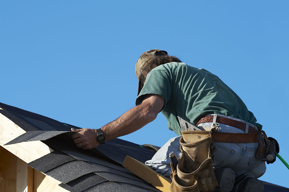 Roof Repair in Allegheny and Washington Counties - Local to Pittsburgh
